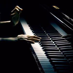 《Solitude》坂本龙一 钢琴独奏谱钢琴谱