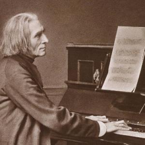 李斯特钟 大音符C调儿童简易版钢琴谱