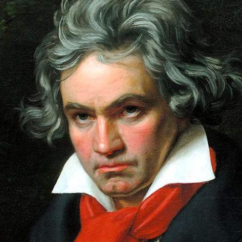 《致爱丽丝》贝多芬(献给爱丽丝、a小调巴加泰勒)