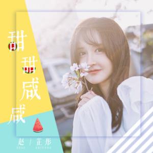 赵芷彤 - 甜甜咸咸【弹唱谱】钢琴谱