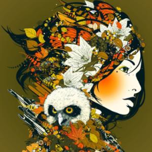 Flower Dance【第二个虐手版】-Dj Okawari 花之舞