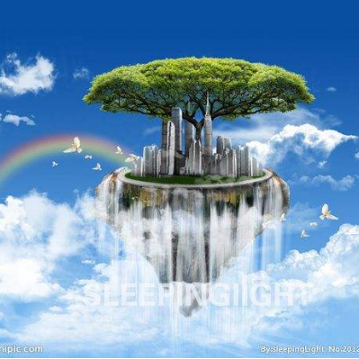 李志《天空之城》原版改编钢琴弹唱谱钢琴谱