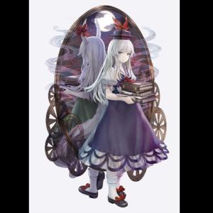 【东方永夜抄】令人怀念的东方之血 ~ Old World钢琴谱