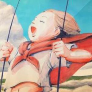 パプリカ/红辣椒