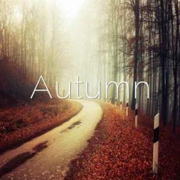 Autumn (秋)钢琴简谱-数字双手