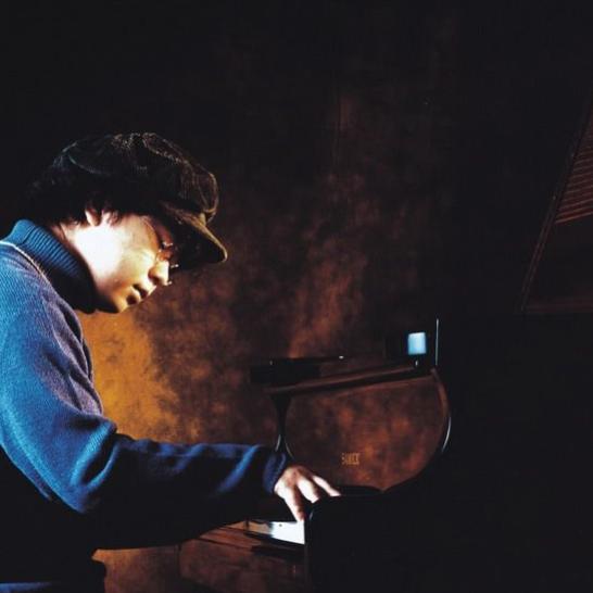 Rainy Morning钢琴简谱-数字双手