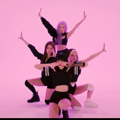 BLACKPINK - HOW YOU LIKE THAT 完美可弹谱!
