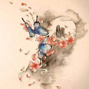 梁祝(梁山伯与祝英台)- 小提琴/钢琴钢琴谱