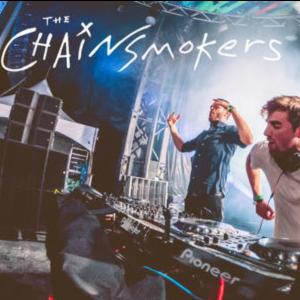 原调Something Just Like This 烟鬼The Chainsmokers&Coldplay钢琴谱