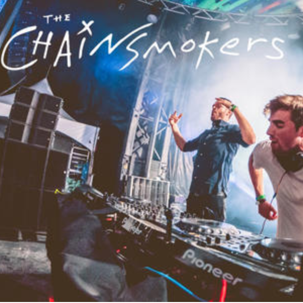 C调易弹Something Just Like This 烟鬼The Chainsmokers&Coldplay钢琴谱