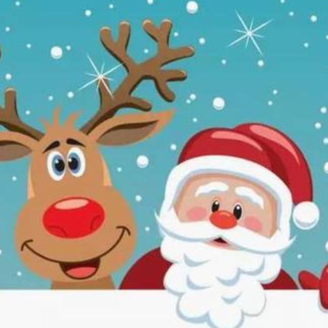 平安夜 圣诞节歌曲 经典儿歌 琴童专用钢琴谱