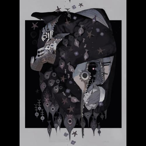 【东方曲再编】悲しき人形 (Waltz of Misery)钢琴谱