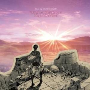 Barricades/进击的巨人第二季插曲钢琴谱