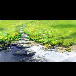 【Purrvoice】小河-饭碗的彼岸