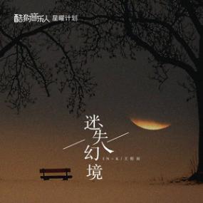 《迷失幻境》IN-K/王忻辰-高度还原钢琴谱