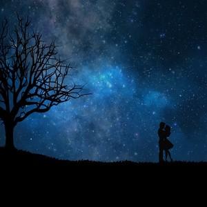 夜的钢琴曲一(bB 调)钢琴谱