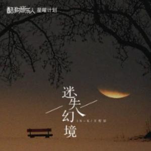 《迷失幻境》高度还原版(IN-K、王忻辰)钢琴谱
