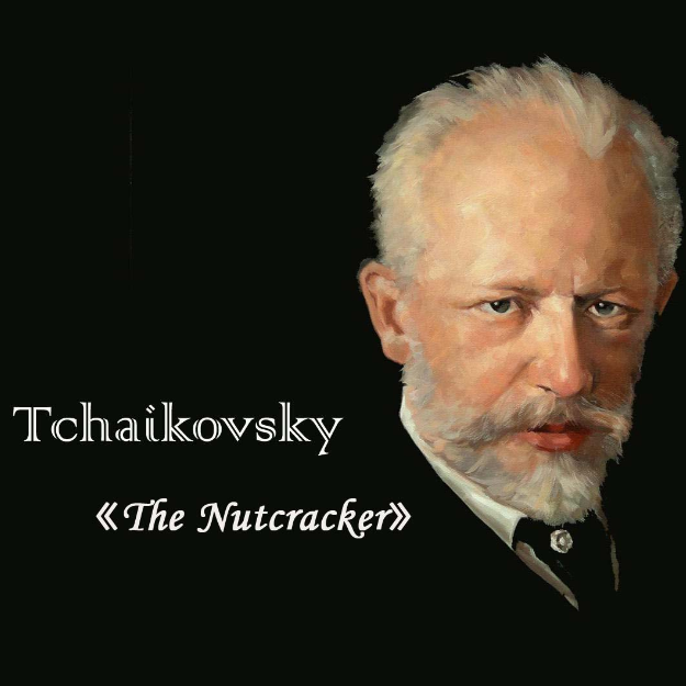 柴可夫斯基 花之圆舞曲 钢琴谱带指法 选自胡桃夹子