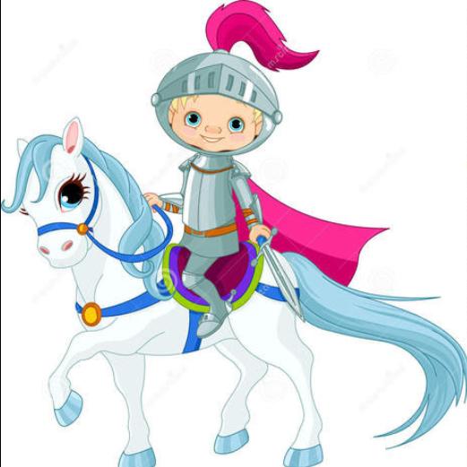 舒曼 勇敢的骑士 狂热的骑士钢琴谱带指法原版高清