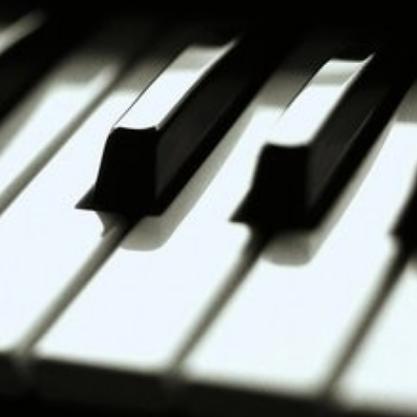 但愿人长久钢琴谱