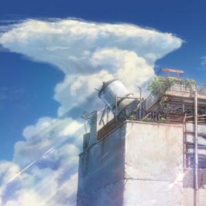 天气之子-主题曲-影视插曲钢琴谱