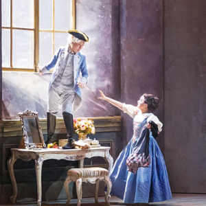 【精制】费加罗的婚礼《序曲》钢琴独奏(音乐会版)钢琴谱