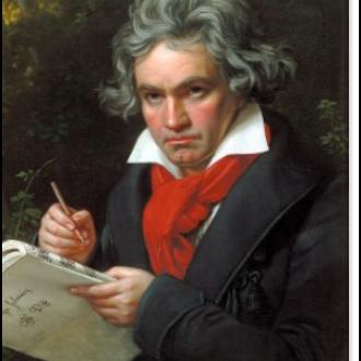致爱丽丝  贝多芬(Ludwig van Beethoven)