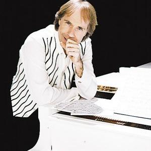 《星空》钢琴独奏   理查德·克莱德曼