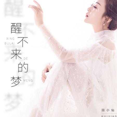 醒不来的梦//回小仙-壹冰钢琴版