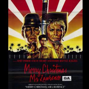 Merry christmas  Mr.Lawerence 坂本龙一 简化标注音带指法  电影《战场上的快乐圣诞》主题曲 吴凌云钢琴独奏版钢琴谱
