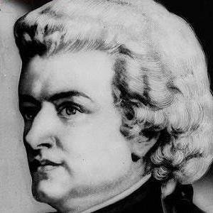 【四手联弹】【老师与学生】莫扎特第40号交响曲-教学钢琴谱