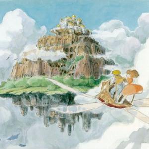 天空之城(小汤4版本)