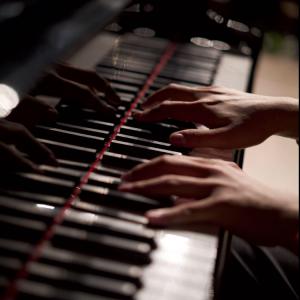 【Animenz】Eternal City Piano Suite 永远的七日之都组曲钢琴谱