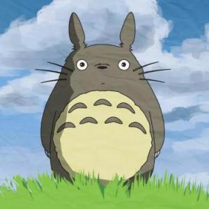 龙猫主题曲となりのトトロ(小汤3版本)钢琴谱