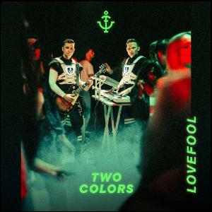 Lovefool【独奏】- twocolors -钢琴谱