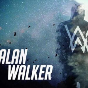 《Tired》淡淡伤感Alan Walker 完美版钢琴谱