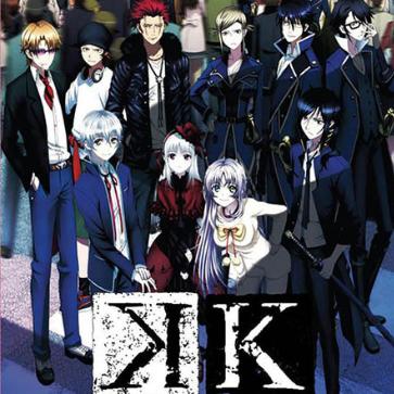 【K】插曲-Mikoto...