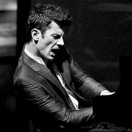 克罗地亚狂想曲(标准版)钢琴谱