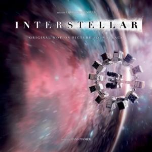 「星际穿越」主题曲 - 美国原版 - Interstellar