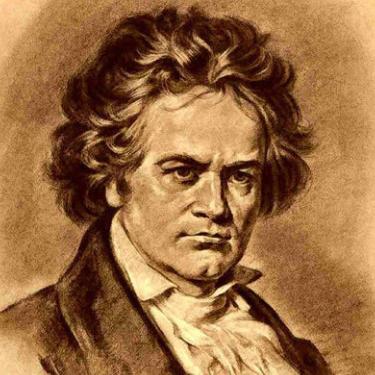 贝多芬-Piano Sonata No.1, Op.2 No.1第二乐章