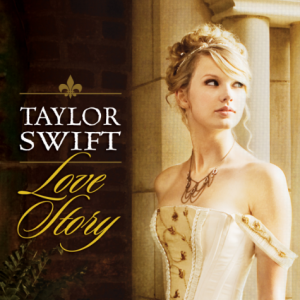 【弹唱谱】Love Story-Taylor Swift霉霉Fearless「一撇撇耶」