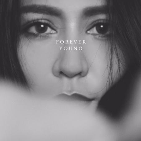 C-Forever Young(原曲和声+全新精编+一遍过)钢琴谱