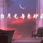 白月光与朱砂痣  钢琴谱