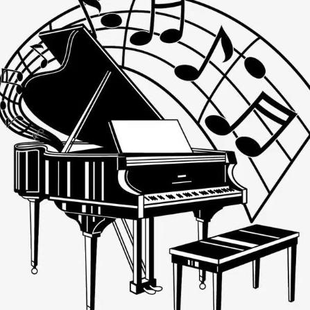 刘江昆的钢琴谱