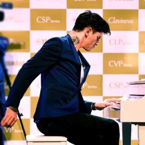 《克罗地亚狂想曲》高清原版钢琴谱