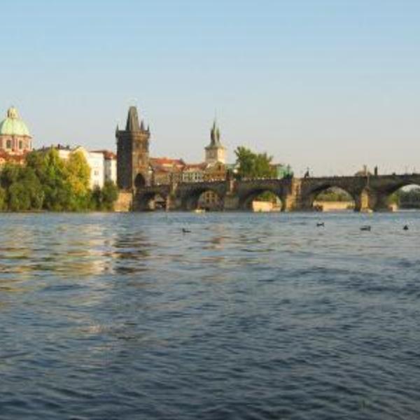 沃尔塔瓦河(我的祖国组曲第二首)-斯美塔那