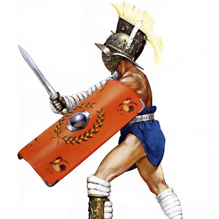 角斗士入场进行曲-Entry Of The Gladiators - Julius Fucik