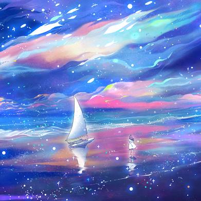 星辰大海-黄霄雲