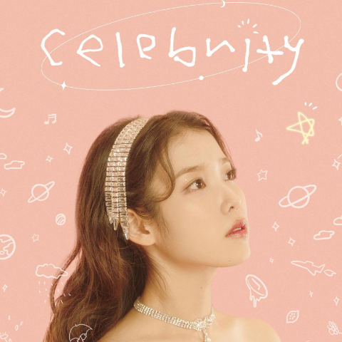 Celebrity-IU钢琴谱