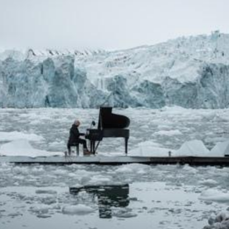 《Night》Ludovico Einaudi大师的又一力作钢琴谱